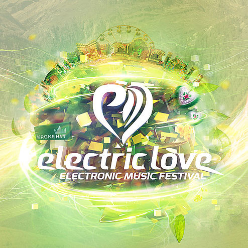 Electric Love Logo